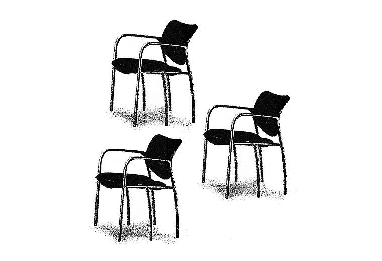 Vermin Miller Chairs