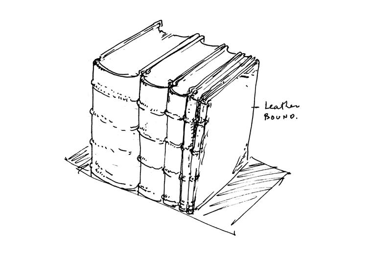 Zeno's Books